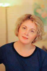 Irina Trautwein, Kunstlehrerin